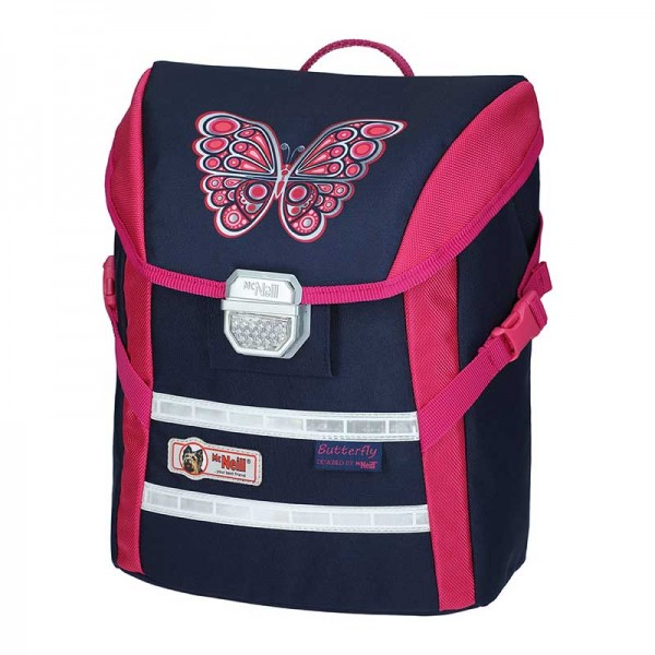 McNeill Mini Move Kindergartenrucksack Butterfly