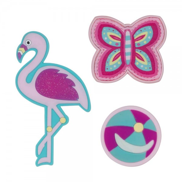 Scout Funny Snaps Flamingo