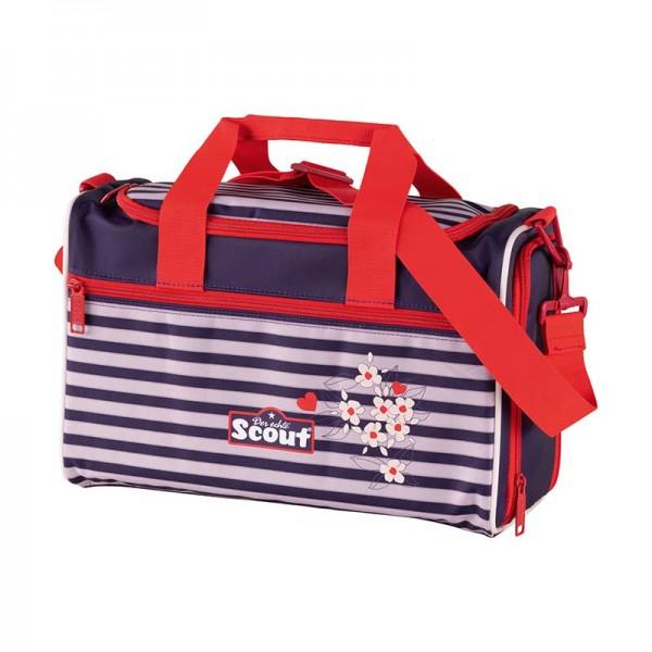 Scout Sporttasche Happy Stripes