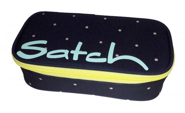 Satch Schlamperbox Schlampermäppchen Pretty Confetti