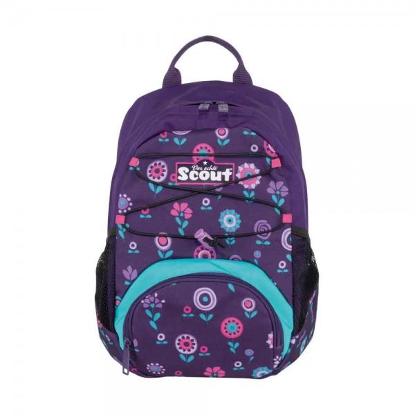 Scout Kindergarten Rucksack VI Blueberry