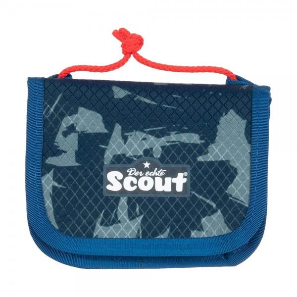 Scout Brustbeutel Blue Ninja