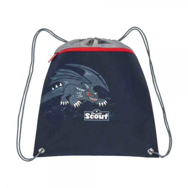 Scout Sportbeutel Black Dragon
