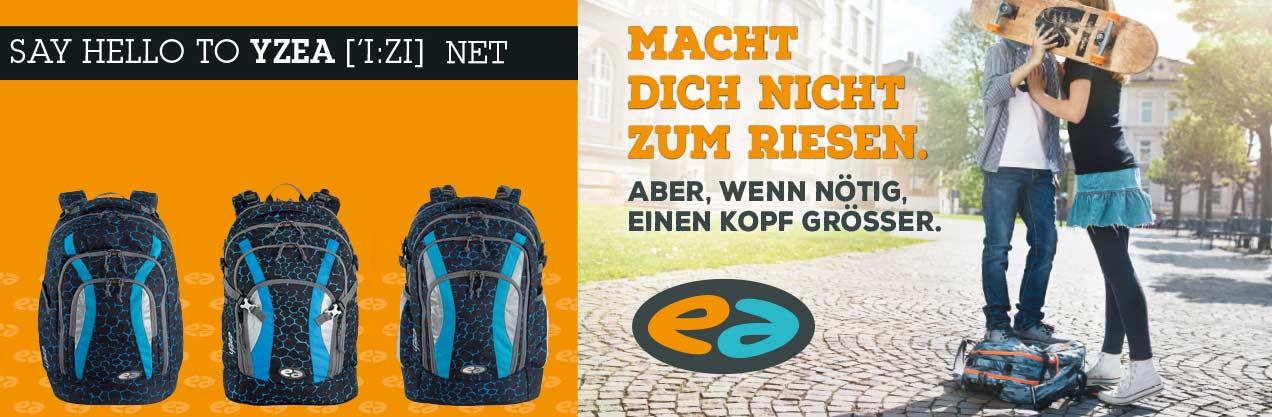 YZEA Net
