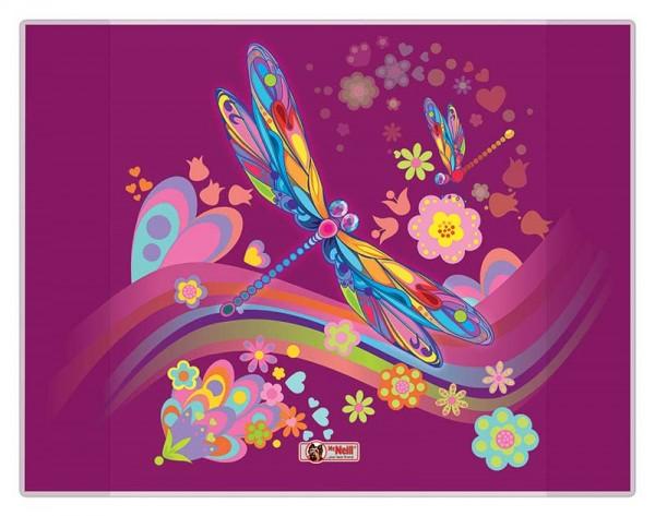 McNeill Schreibunterlage Libelle