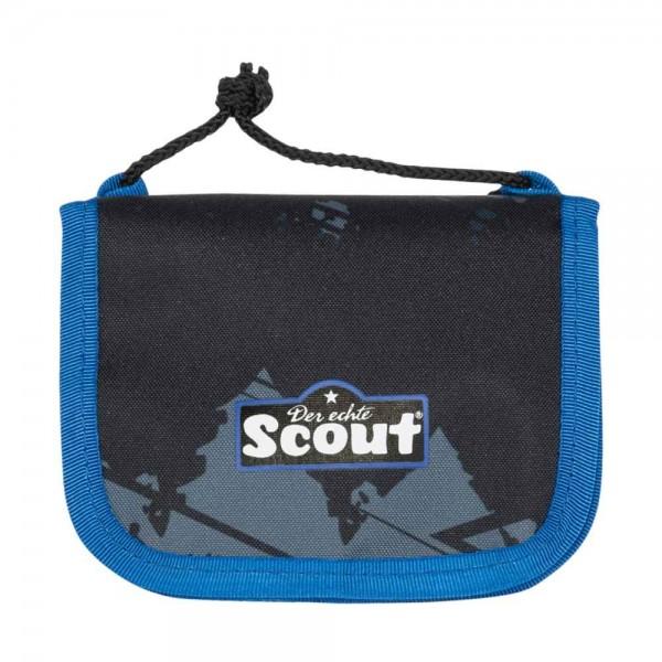 Scout Brustbeutel III Dark Ninja
