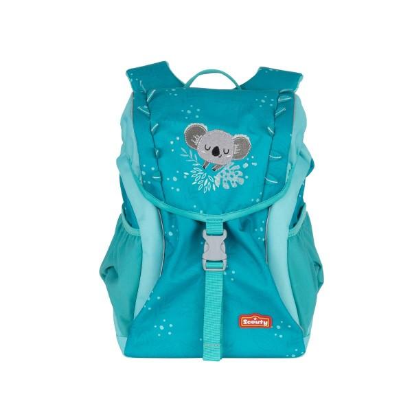 Scouty Kindergartenrucksack Woody Koala