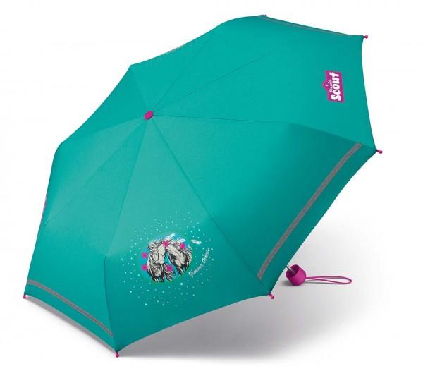 Scout Regenschirm Summer Green
