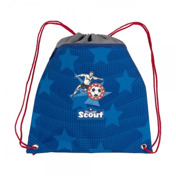 Scout Sportbeutel Fußball Star
