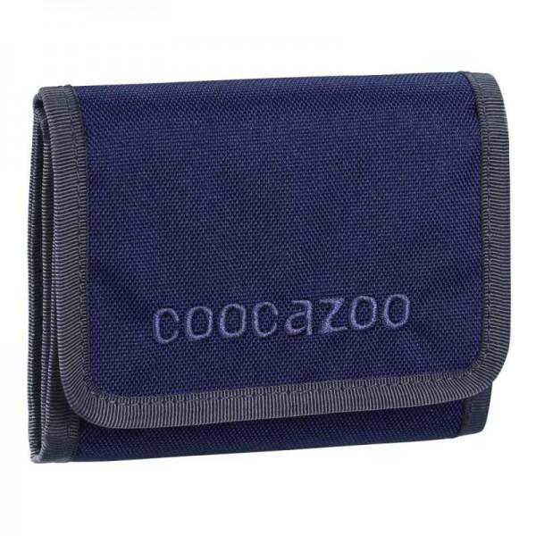 Coocazoo Geldbörse Cash Dash Seaman