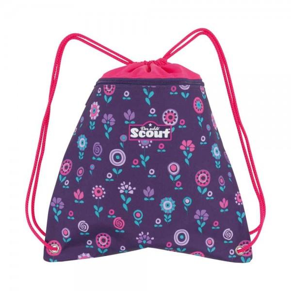 Scout Sportbeutel Blueberry