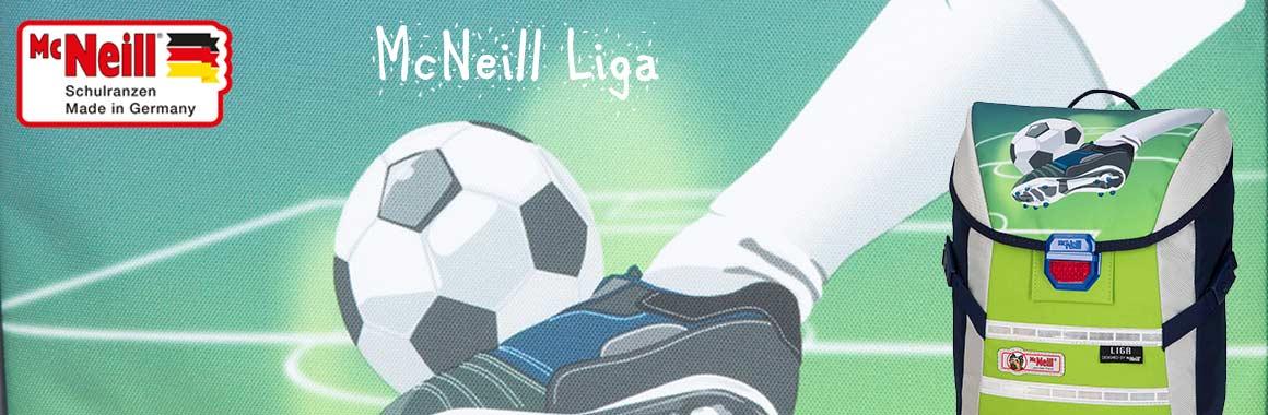 McNeill Liga