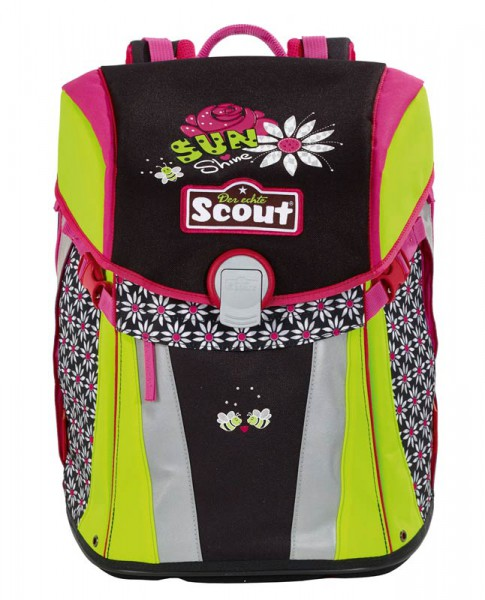 Scout Sunshine Schulranzen Sunny