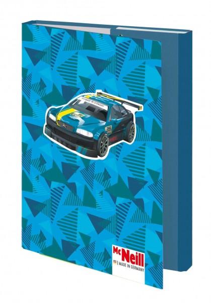McNeill Heftbox DIN A4 Race