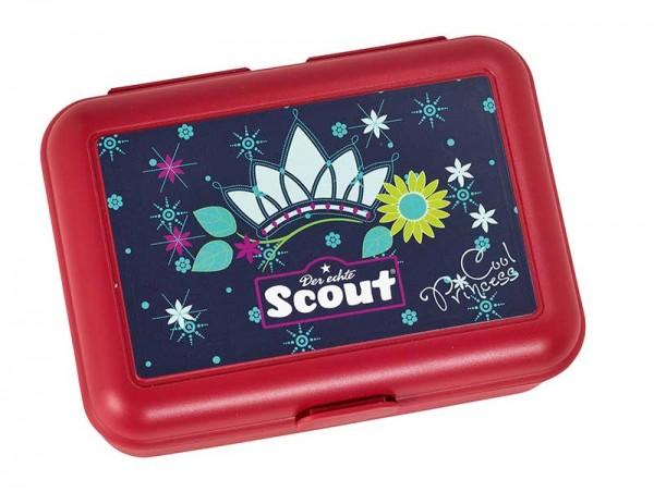 Scout Ess Box Brotdose Cool Princess