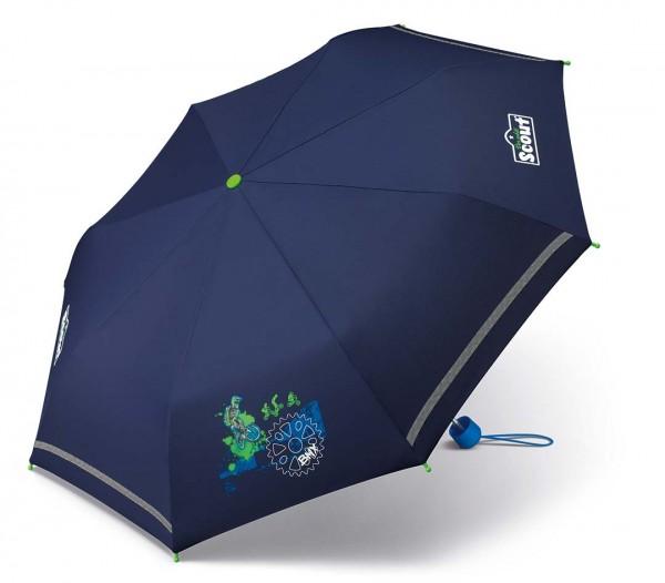Scout Regenschirm BMX