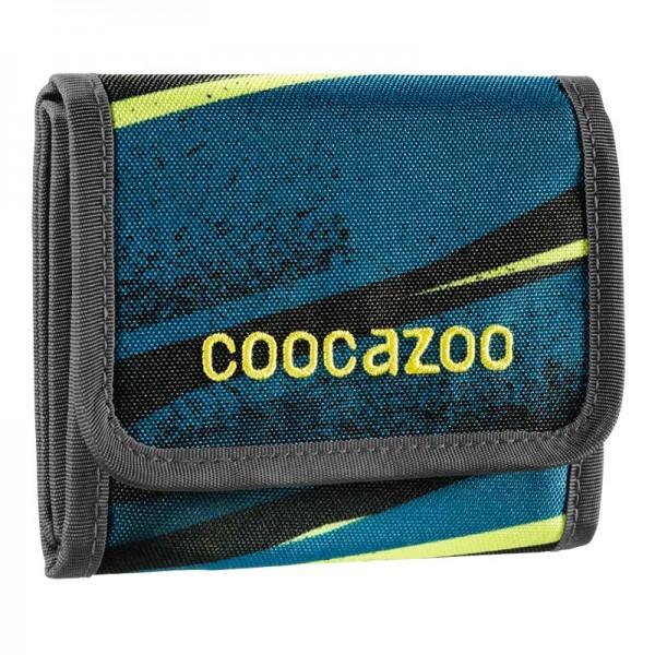 Coocazoo Geldbörse Cash Dash WIld Stripe