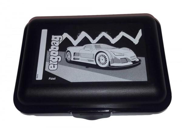 Ergobag Brotdose Lunchbox Drunter und Drübär