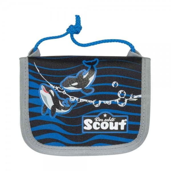 Scout Brustbeutel III Big Orca