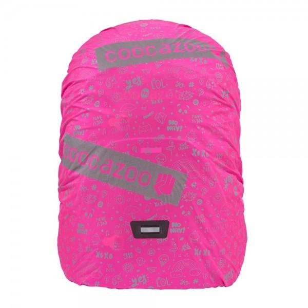 Coocazoo Regenhülle WeeperKeeper (Pink)
