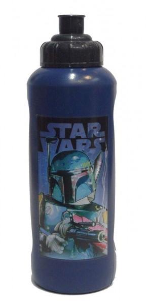 "Scooli Trinkflasche ""Star Wars"" dunkelblau"