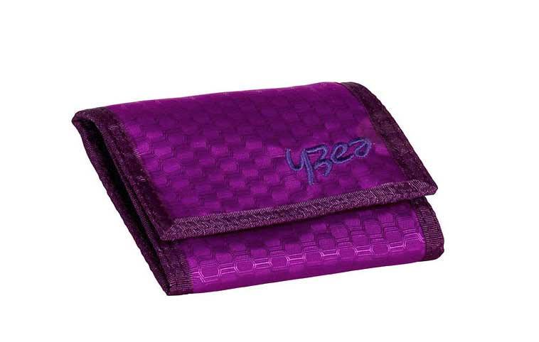 yzea wallet geldb rse f r kinder motiv viola bei top. Black Bedroom Furniture Sets. Home Design Ideas