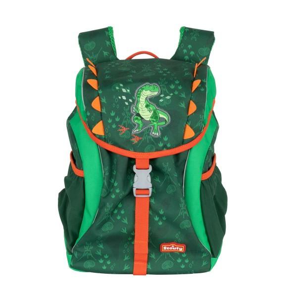 Scouty Kindergartenrucksack Woody Dino