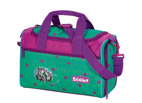 Scout Sporttasche Summer Green