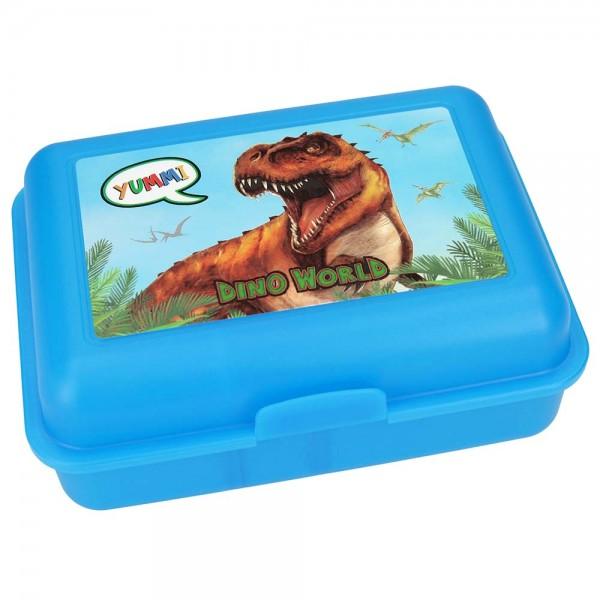 Depesche Brotdose Dino World