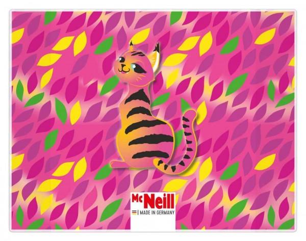 McNeill Schreibunterlage Crazy Cat