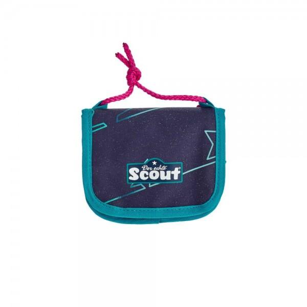 Scout Brustbeutel Blue Star