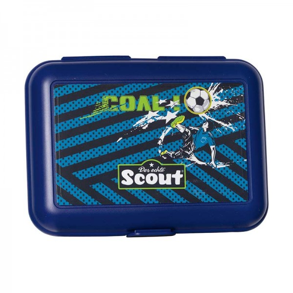 Scout Ess Box Brotdose Goalgetter