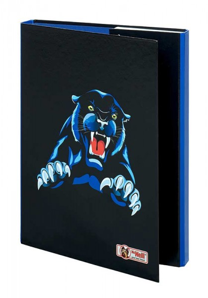 McNeill Heftbox DIN A4 Panther
