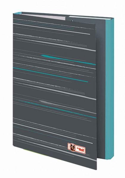 McNeill Heftbox DIN A4 Lines