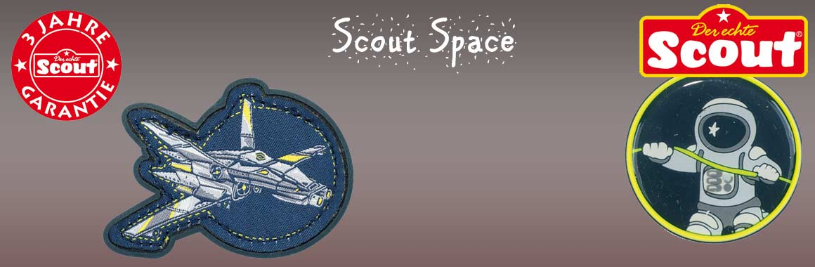 Scout Space