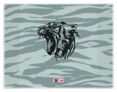 McNeill Schreibunterlage Tiger