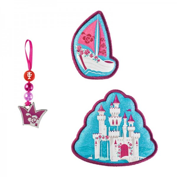 Step by Step Magic Mags Lovely Castle