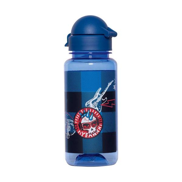 Scout Trinkflasche Gingham Rocker