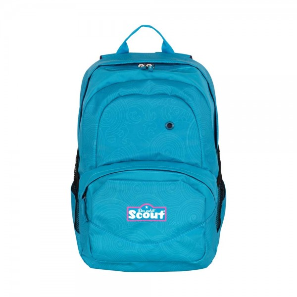 Scout Rucksack X Dolphins