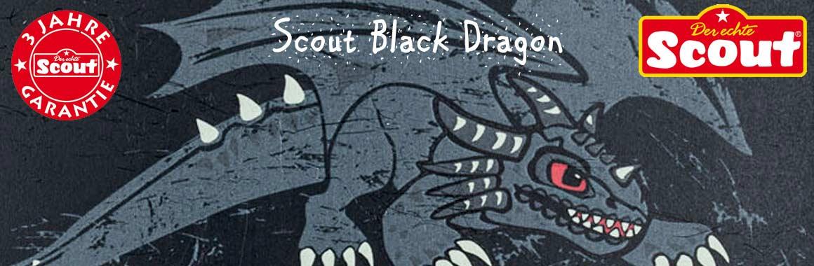 Scout Black Dragon