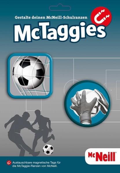 McNeill McTaggies Fußball