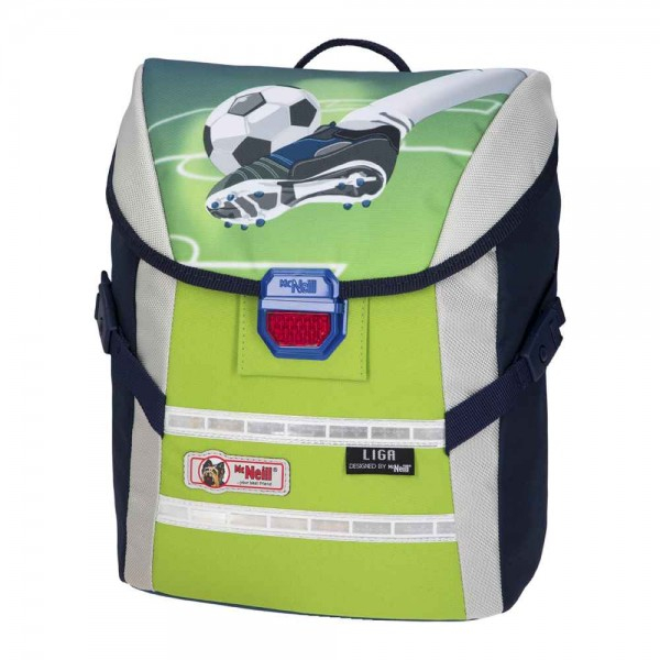 McNeill Mini Move Kindergartenrucksack Liga