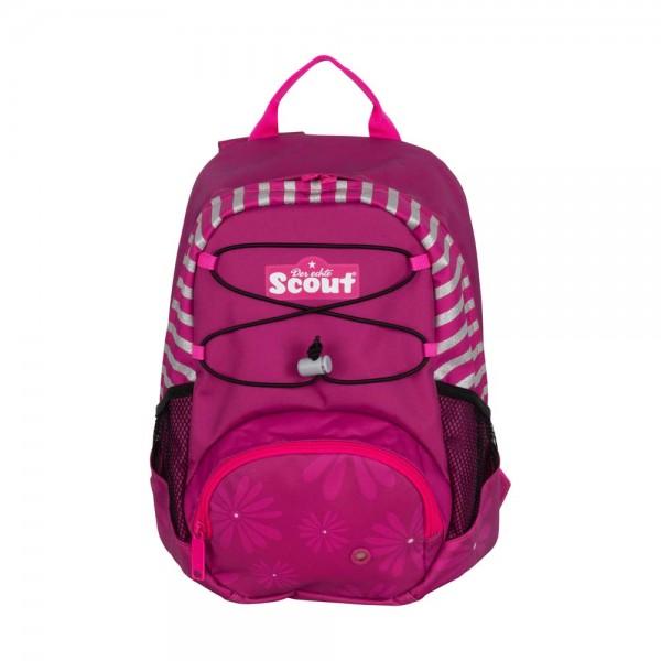 Scout Kindergarten Rucksack VI Pretty Pink