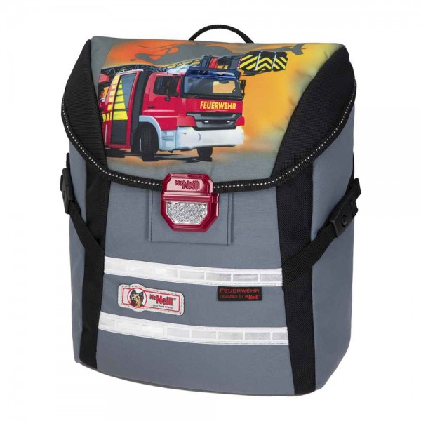 McNeill Mini Move Kindergartenrucksack Feuerwehr