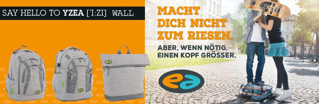 YZEA Wall
