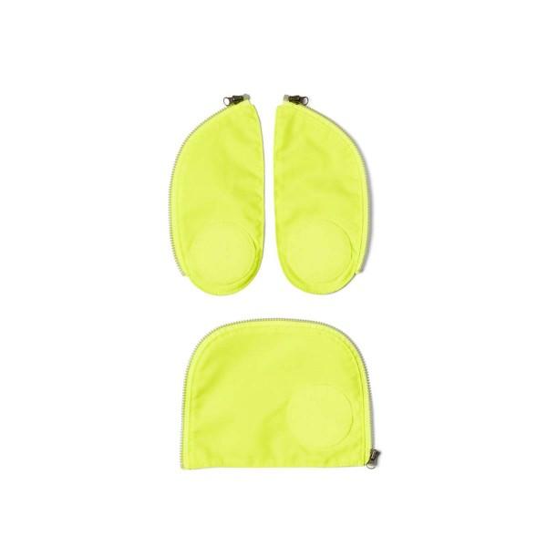 Ergobag Sicherheitsset 3-teilig Gelb