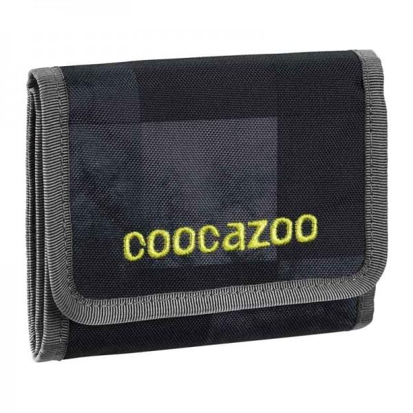Coocazoo Geldbörse Cash Dash Mamor Check