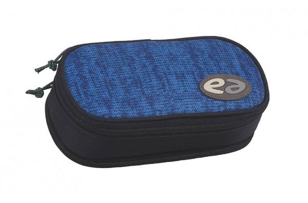 YZEA Schlampermäppchen Etui-Box Knit