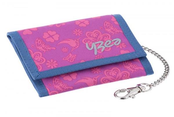 YZEA Wallet Geldbörse Clover