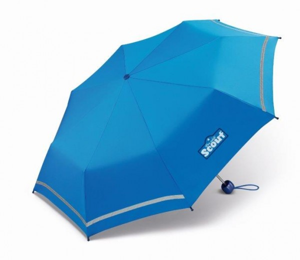 Scout Regenschirm Royal Blue